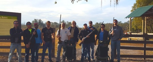 Protected: Clay Shoot