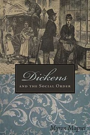 """One of the most stimulating studies of Dickens to have appeared in recent years."" — New York Times"