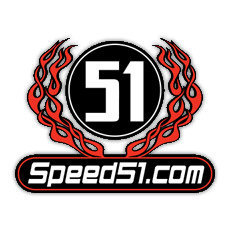 Speed51Logo