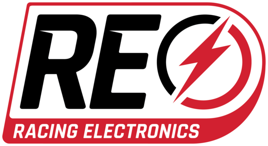 Racing Electronics Logo Color (PNG)