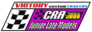CRA JR Late Model Logo victory_clipped_rev_1
