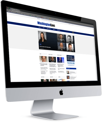 WashingtonExec – Company Website