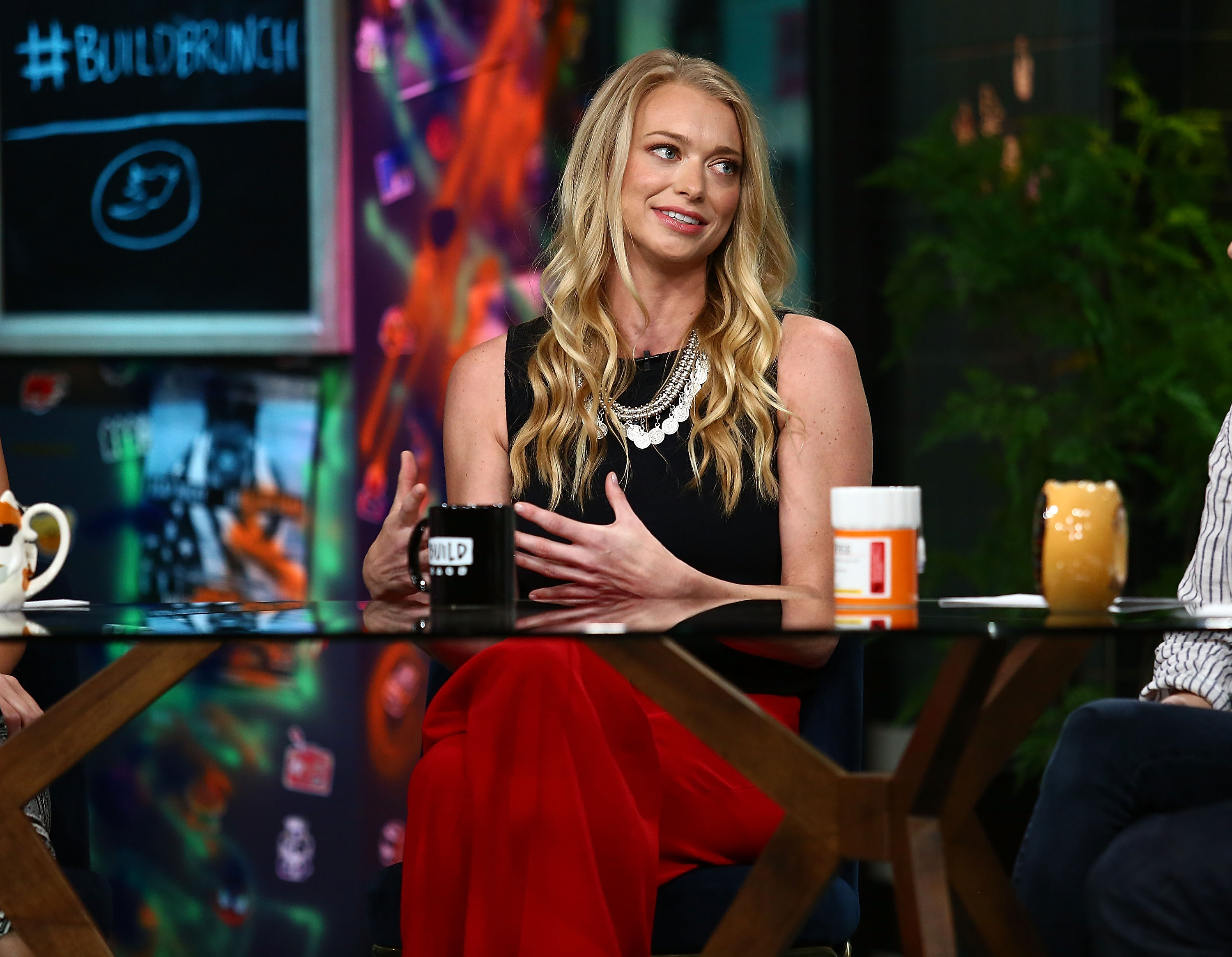 'This is Your Life in Silicon Valley': The League founder and CEO Amanda Bradford on modern dating, and whether Bumble is a 'real' startup