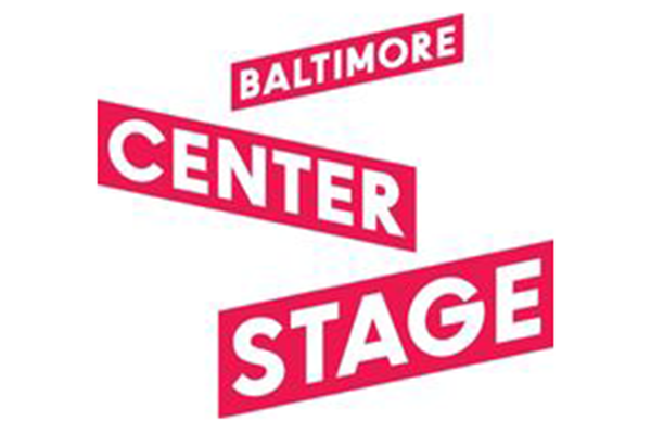 Baltimore center stage logo