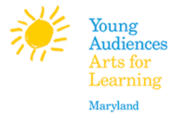 Young audiences Maryland logo
