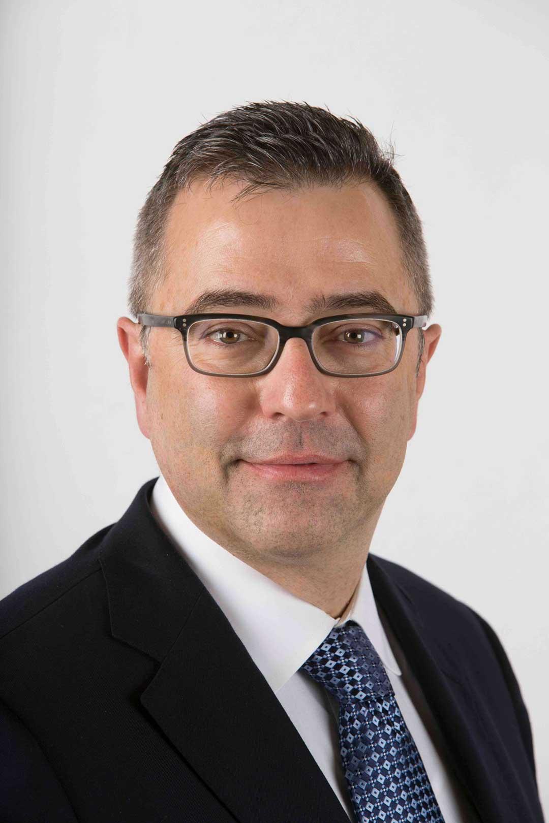 Jeff Whisenant