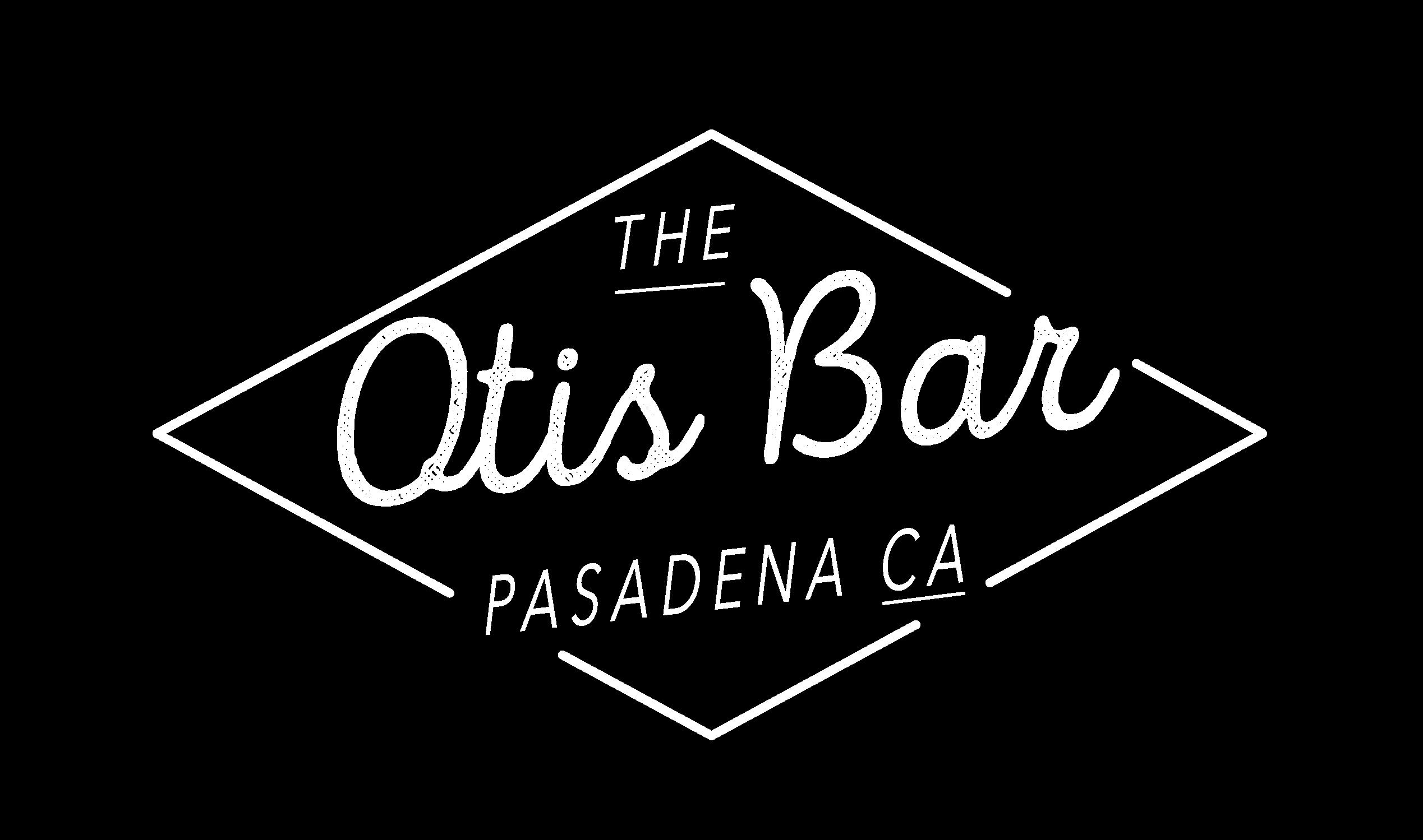 otis bar white