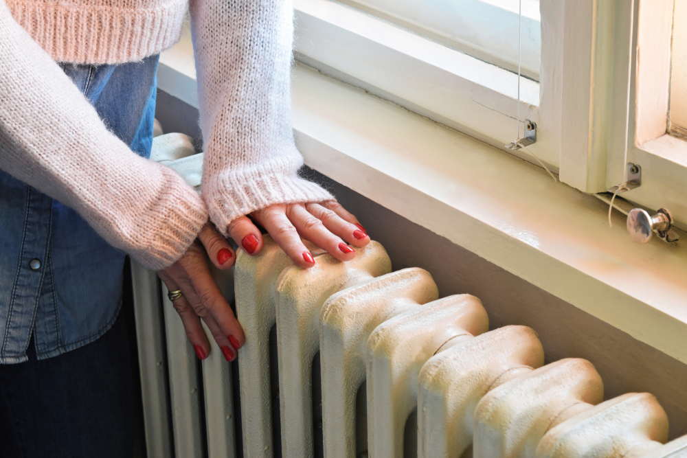 How to Find Fast Heating System Repairs Near Me