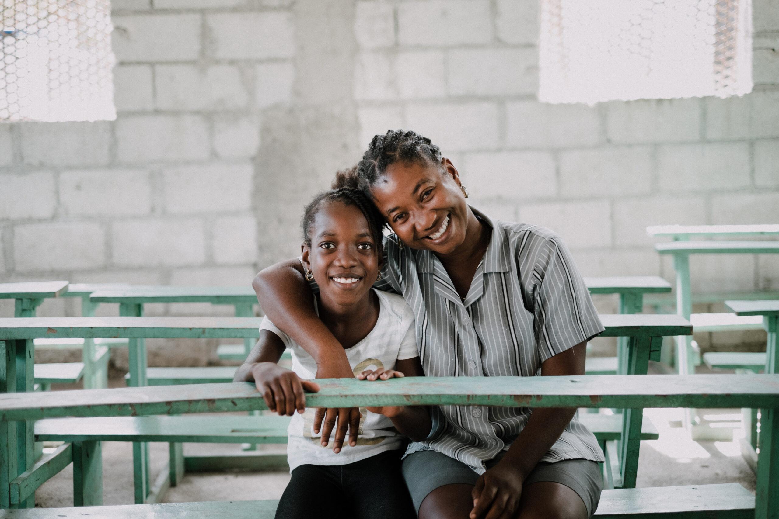 Clenat Lynda|ISE Mothers Day