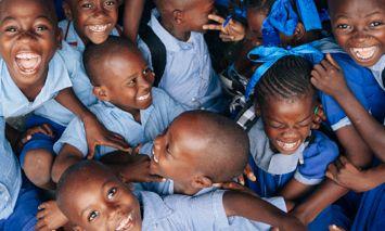 Children of Haiti | Hope For Haiti