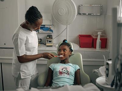 Healthcare in Haiti Primary Care | Hope For Haiti