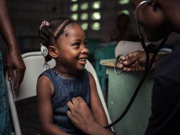 Health Care in Haiti | Ways To Help