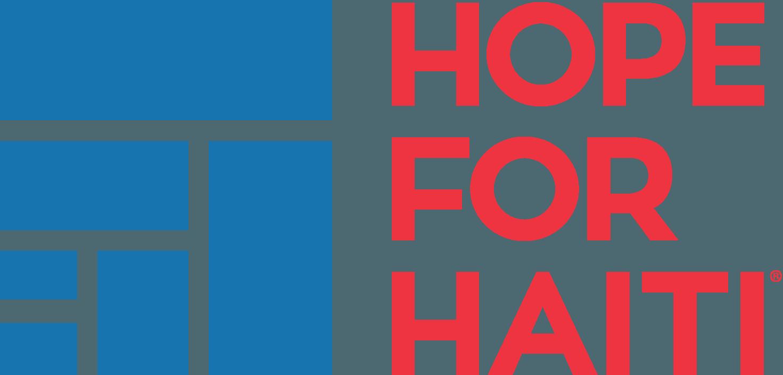 Hope for Haiti