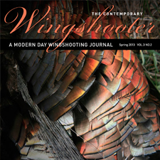 The Contemporary Wingshooter