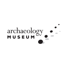Archaeology Museum Logo