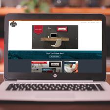 Collegiate Legacy Website