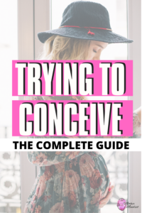 Trying to Conceive Guide