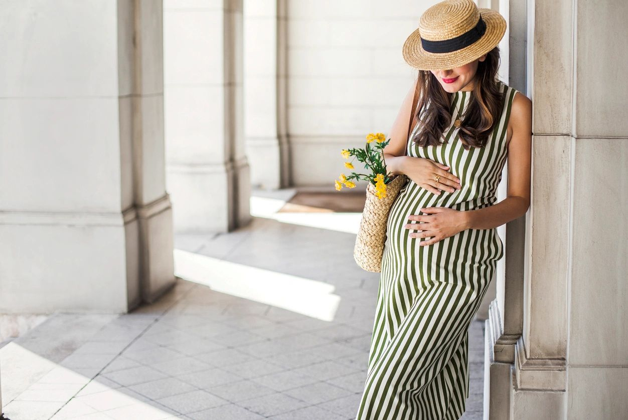 Pregnancy and Viruses   What You Should Know
