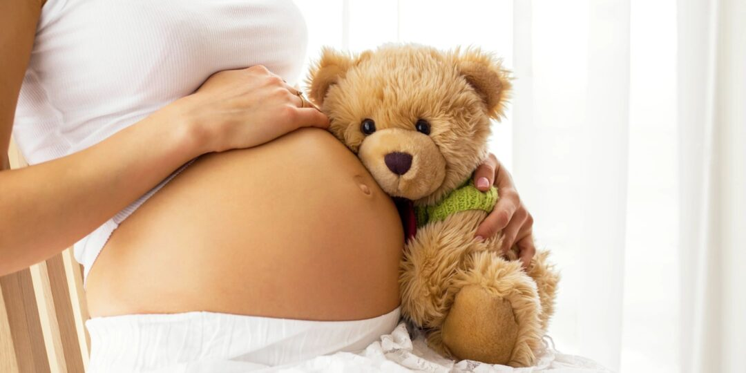 Pregnancy After Miscarriage   How to Have Faith Over Fear!