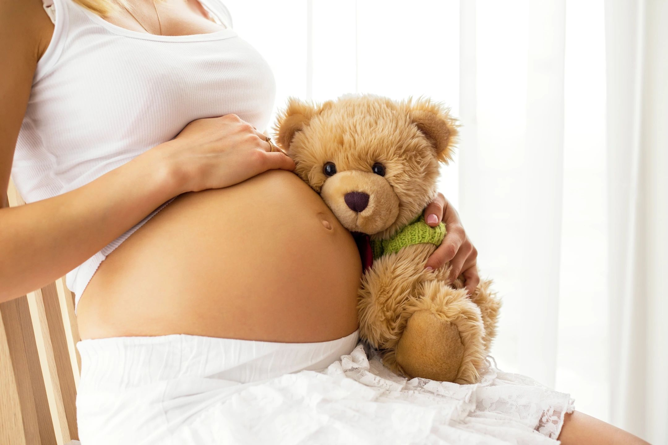 Pregnancy After Miscarriage | How to Have Faith Over Fear!