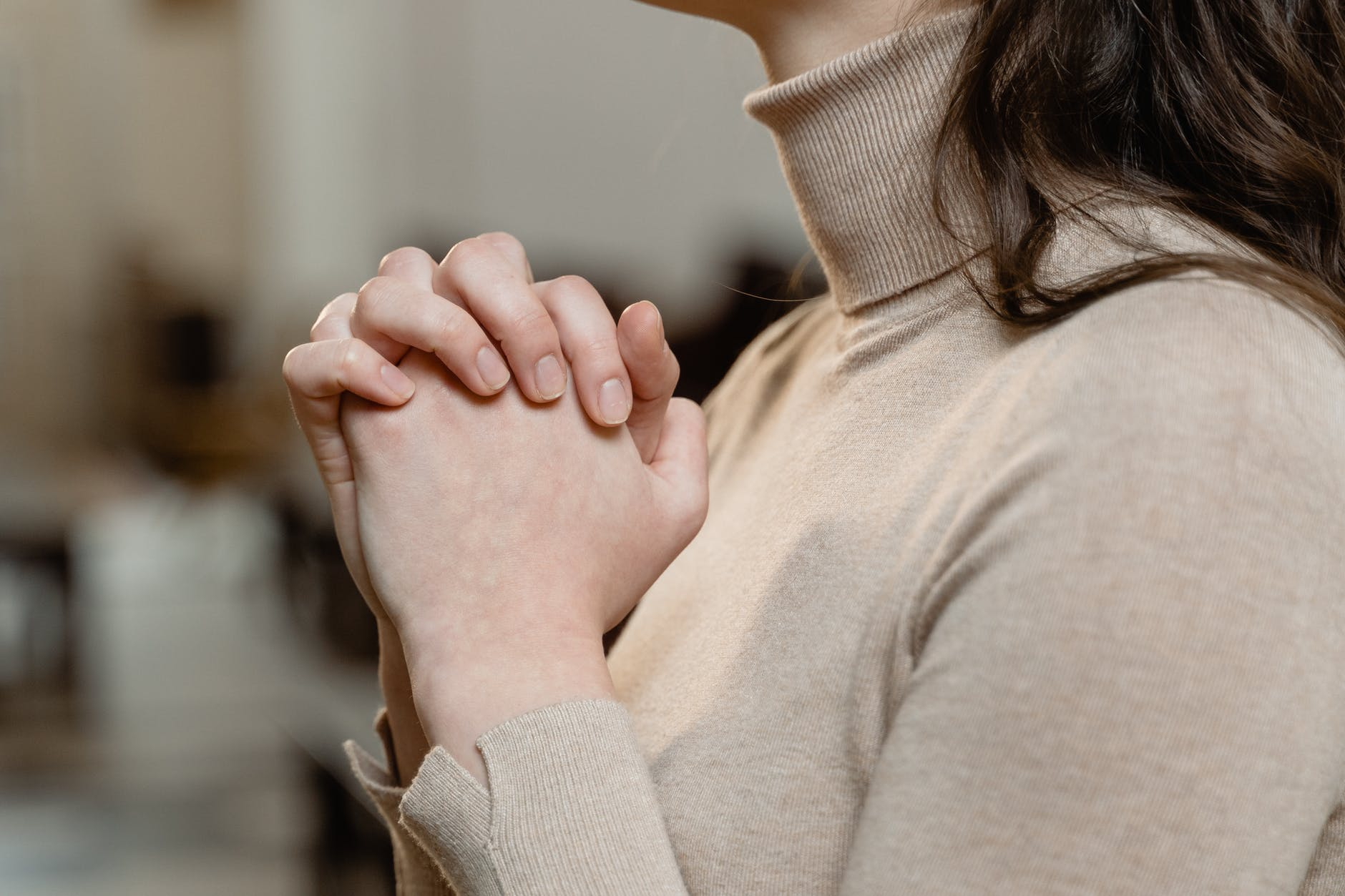 5 Ways to Grow Closer to God While Trying to Get Pregnant