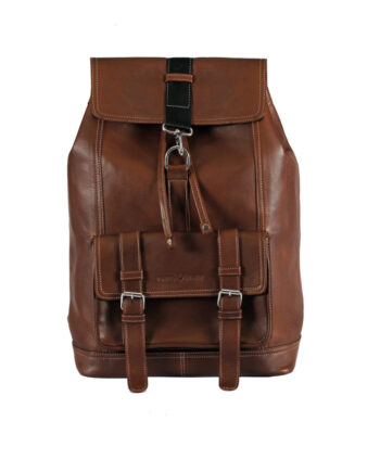 Origin Leather Backpack