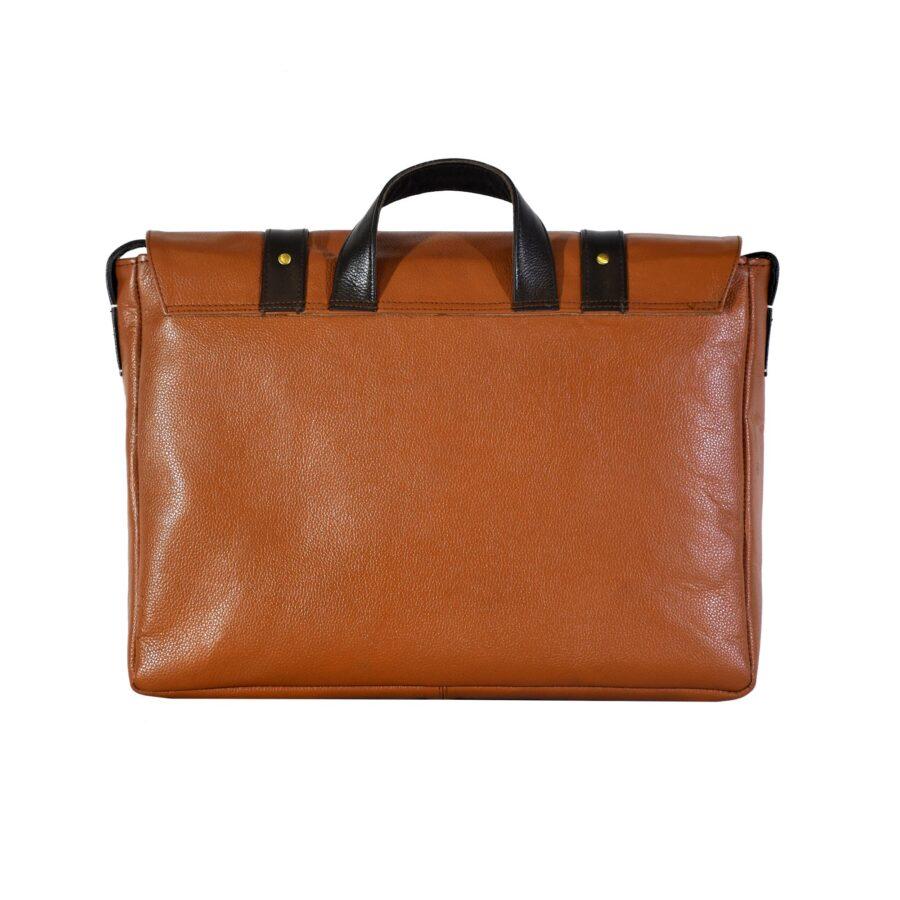 Aura Messenger Bag