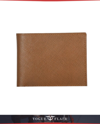 Saffiano Leather Billfold