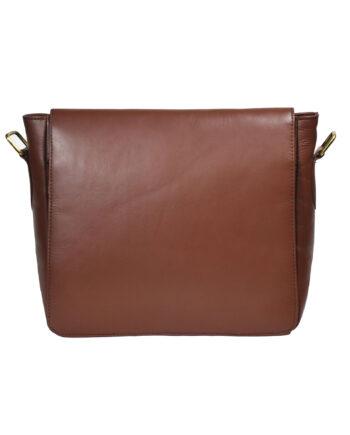 Hamilton Messenger Bag