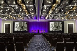 Nashville Hotels with Conference Facilities