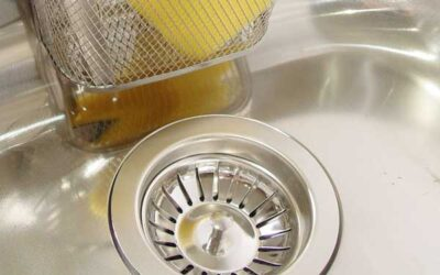 Post Thanksgiving Cleaning: Tips for Your Kitchen Garbage Disposal