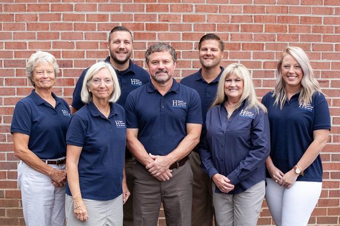 Hayes Financial Advisors
