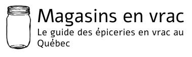 Magasins en Vrac