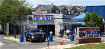 Auta Wash