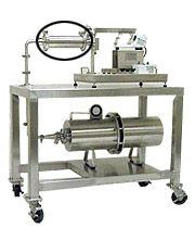 Laboratory Mill