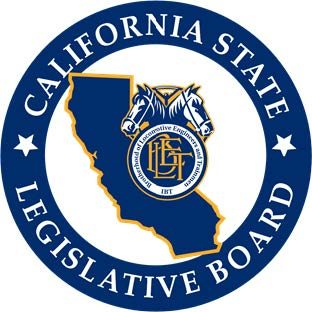 California State Legislative Board – Brotherhood of Locomotive Engineers and Trainmen – IBT