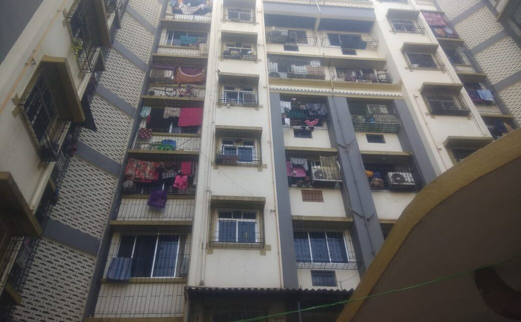 Housing societies waive off maintenance