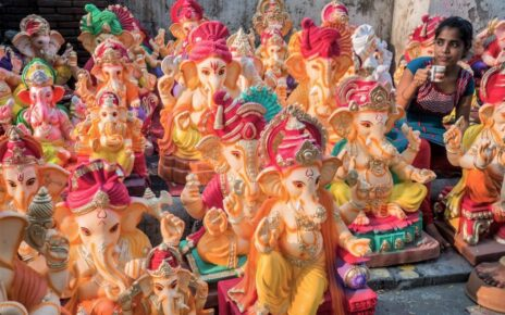 MBMC announces 52 authorised Ganesh idol collection centres