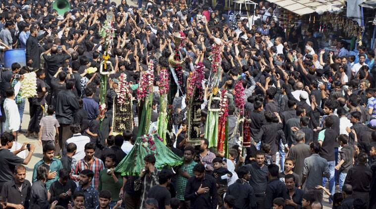 MBMC issues Moharram guidelines, asked ward officers to follow the circular strictly