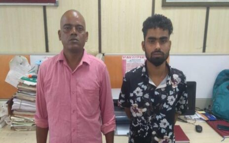 drugs peddlers charas in Bhayandar
