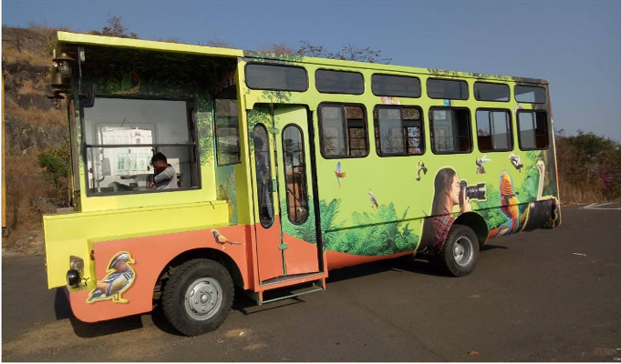 Special bus services for NEET aspirants on September 13 from Mira-Bhayandar