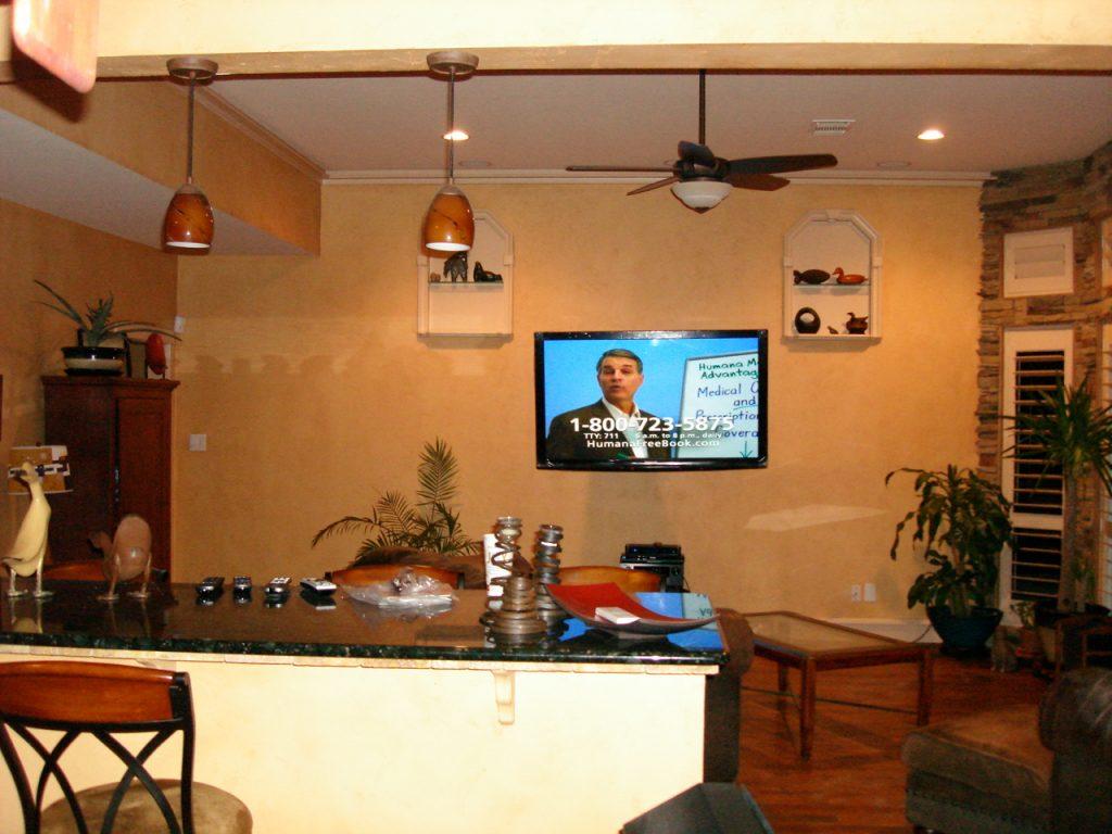 TV Installation1