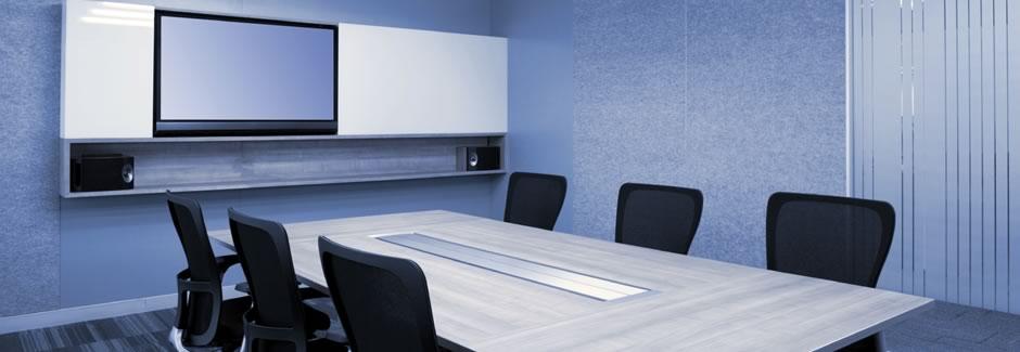 tvih presentation tv installation