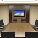 tvih Boardroom Projector