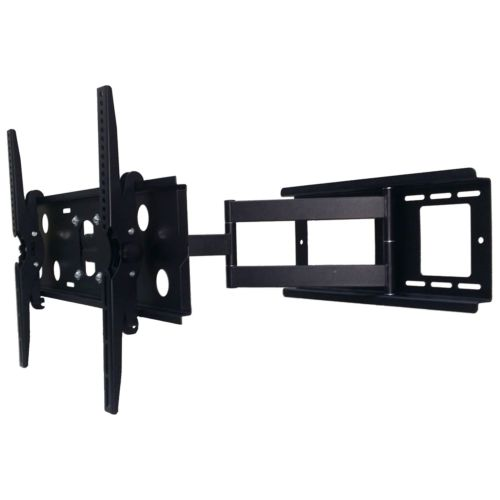 $249.99 Single Tilting Arm Articulating TV Wall Mount
