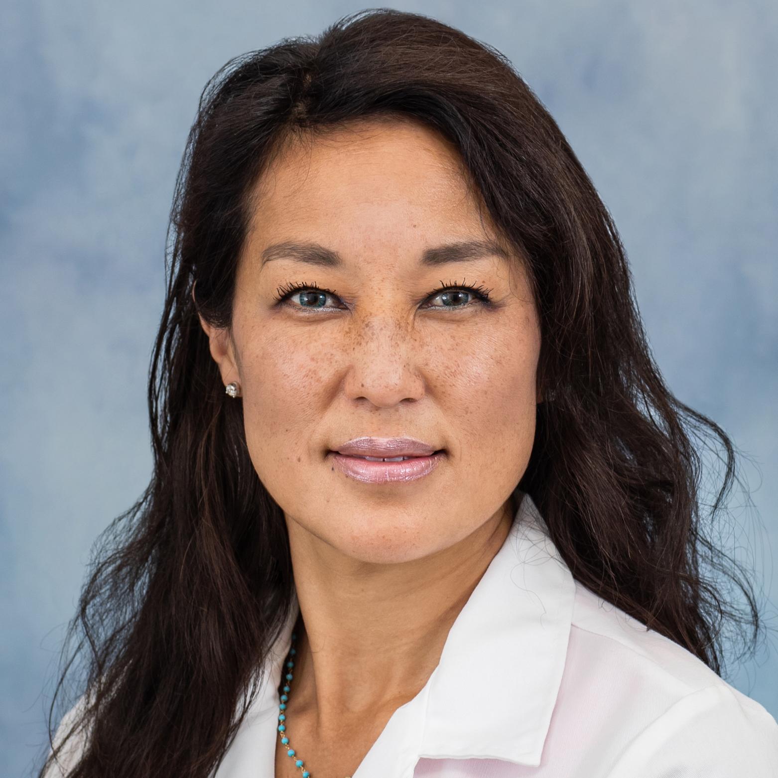 Dr Janelle Park