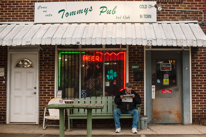 Tommy's Pub Book 03