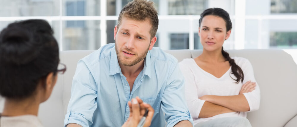 Marriage Counseling: Why It Is Important to a Relationship