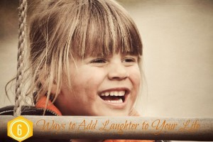 blog article. laughter