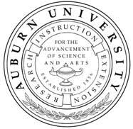 Auburn University Seal
